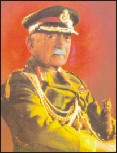 general km cariappa