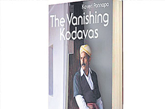 The Vanishing Kodavas