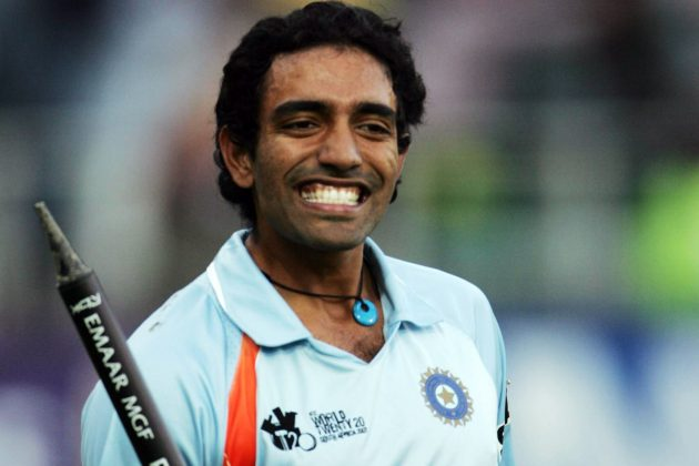Robin Uthappa made a comeback to the India ODI squad