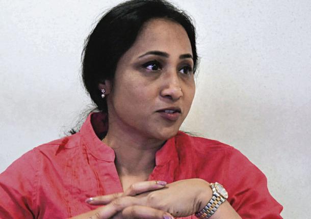 Ashwini Nachappa