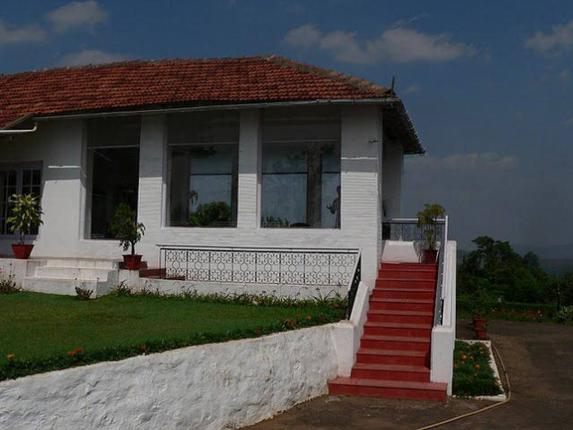 Cottabetta Bungalow. Tata owns seven bungalows in Coorg, and every bungalow is set amidst a 1,000 acre plantation.