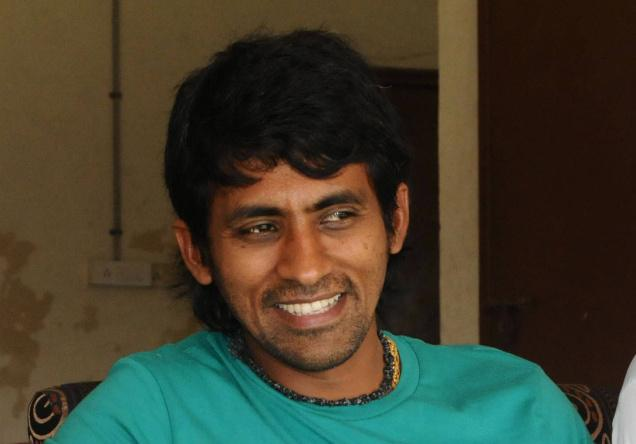 Arjun Halappa / The Hindu
