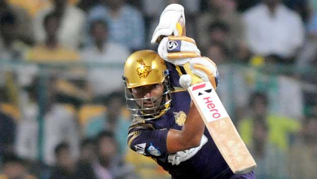 Robin Uthappa is known for his explosive stroke-play © IANS (File Photo)