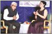 Niranjan Nikam in conversation with Yamini Muthanna.