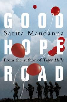 Good Hope Road by Sarita Mandanna