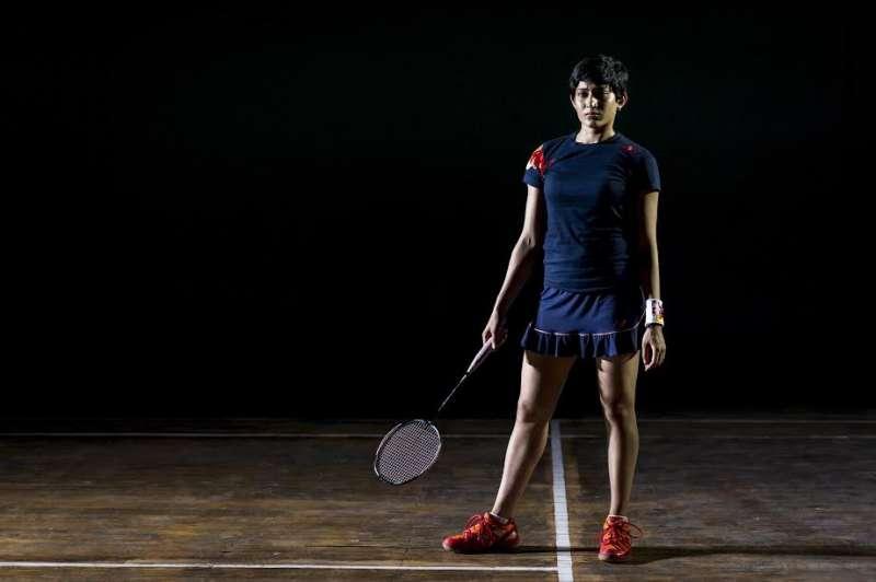 Ashwini Ponnappa. [Image Courtesy: Red Bull]
