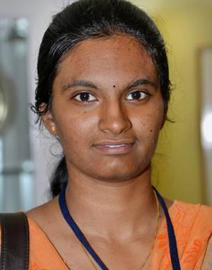Susmita Gunda