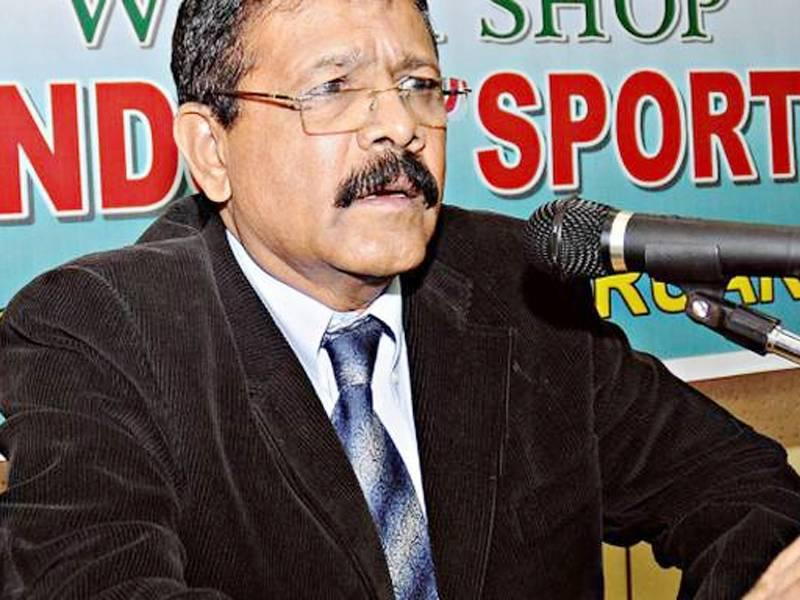 Till now MP Ganesh was serving as the CEO of Karnataka State Cricket Association (Agency Photo)