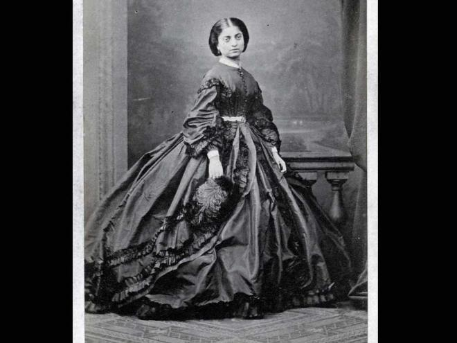 Princess Victoria Gowramma