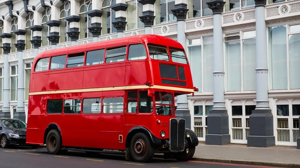 Transport for London has been turning to biofuels to curb carbon emissions, trialling a fuel made with used cooking oil from the catering industry.(Shutterstock)